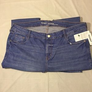 0263c73d6a8 Old Navy Jeans - Mid-Rise Built-In Sculpt Rockstar Jeans for Women